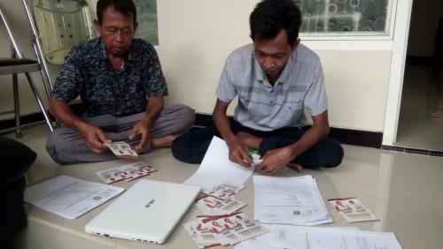 Dukungan untuk Faida-Vian Dekati Angka 100 Ribu