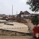 Finishing Tol Exit Madyopuro, Dilengkapi Fasilitas Khusus Pemandu Pengendara