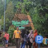 Geliat Desa Wisata Kabupaten Kediri Banyak Menarik Wisatawan