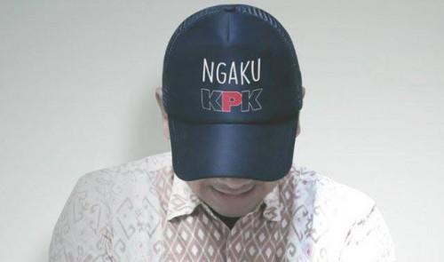Peras Perangkat Desa, 4 Oknum Wartawan Ngaku Anggota KPK