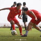 Usai Jalani Latihan Fisik, Syaiful Indra Akui Kondisinya Lebih Baik