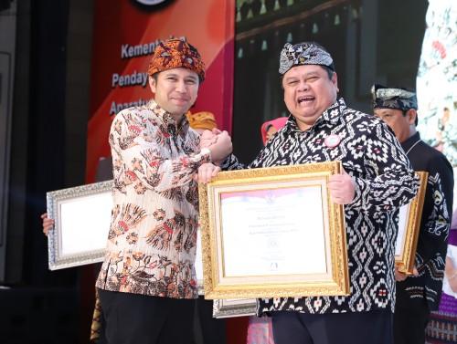 Ini Predikat SAKIP 2019 untuk Pemprov dan  Kota-Kabupaten di Jatim