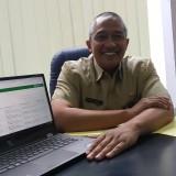 Layanan Online Terus Dimaksimalkan, Verifikasi Data Disnaker-PMPTSP Sudah Berbasis Digital