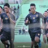 Tim Pelatih Arema FC Sebut Kondisi Pemainnya Semakin Bagus
