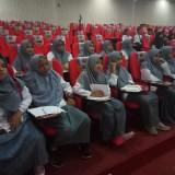 Dikunjungi SMK Raudlatul Malikiyah Probolinggo, Unikama Berharap Jalinan Kerjasama Berkesinambungan