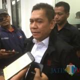Kritisi Penanganan Kasus Pelajar Bunuh Begal, Wakil Ketua Komisi III DPR RI Datangi Kantor Kejari Kepanjen