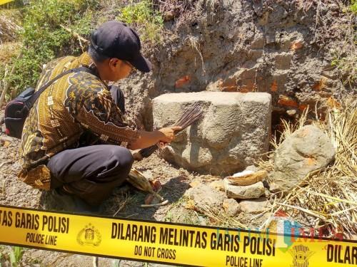 Tahun Ini Pemkot Blitar Pastikan Lanjutkan Eskavasi Situs Candi Gedog