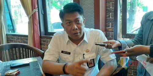 Kepala Dinas Pariwisata dan Kebudayaan (Kadinparbud) Kabupaten Malang, Made Arya Wedhantara (Foto: Ima/MalangTIMES)
