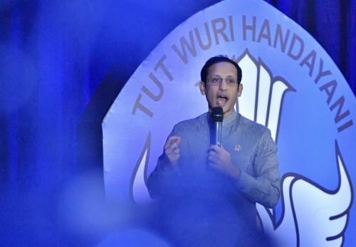 Kuliah Makin Seru, Nadiem Perbolehkan Mahasiswa Ambil Kegiatan di Luar Prodi
