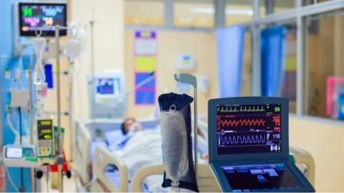 Ilustrasi ruang ICU. (Foto: istimewa)  Judul indonesia online: Corona Banyak Serang Usia 25-49 Tahun, Ini Antisipasinya (izz/hel)