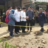 Dua Ribu Warga Terdampak Krisis Air di Kota Malang Menjerit, Hampir Sebulan Air Belum Juga Mengalir