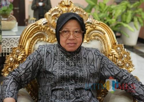 Fakta Bicara, Benarkah Klaim Risma Sukses Atasi Banjir Surabaya? (1)