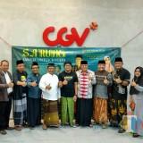 Film Sarung: Santri untuk Negeri Besutan Putra Daerah Blitar Diputar Perdana di Bioskop