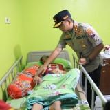 Kasus Siswa SMP 16 Malang yang Terancam Diamputasi Resmi Dilaporkan ke Polisi