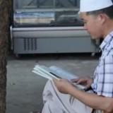 Menengok Kehidupan Muslim di Wuhan sebelum Terserang Wabah Corona