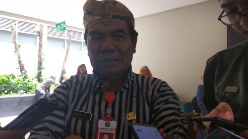 Sekretaris Daerah (Sekda) Kota Malang Wasto (Pipit Anggraeni/MalangTIMES).