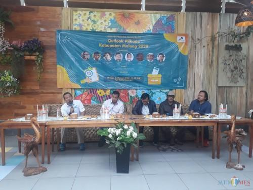 Pilkada Kabupaten Malang sudah dekat, Parpol Belum Juga Mengeluarkan Nama, Independen Sudah Mendeklarasikan Diri