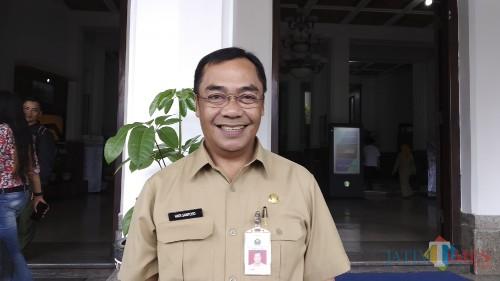 Mulai Dilelang, Islamic Center Kota Malang Digelontor Rp 1,62 Miliar