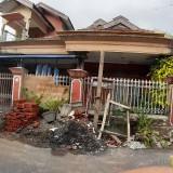 CV Wahyu Sarana, Pemenang Lelang Jembatan Ambruk di Dau Tak Terendus Keberadaannya
