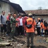 Pemkab Bondowoso Segera Perbaiki Sarana Rusak Akibat Banjir Bandang Ijen di Dua Desa