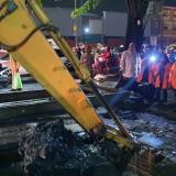 Tidak Mau Disebut Banjir, Pemkot Surabaya Anggap Hanya Genangan