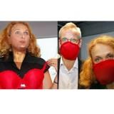 Waspada Virus Corona, Masker Bra Ini Diklaim Ampuh untuk Pencegahan