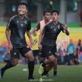 Arema FC Perpanjang Masa Seleksi Fafa Eks Persib B