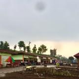 Kebut Pembangunan Rest Area Jalibar Kota Batu
