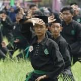 Perguruan Silat Pagar Nusa Diserang Gerombolan Perguruan Lain
