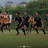 Formasi Arema FC 80 Persen Pemain Baru, Mario Gomez Belum Pede Tetapkan Target