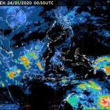 Hujan Intensitas Sepanjang Februari, BMKG Petakan Kawasan Rawan Bencana
