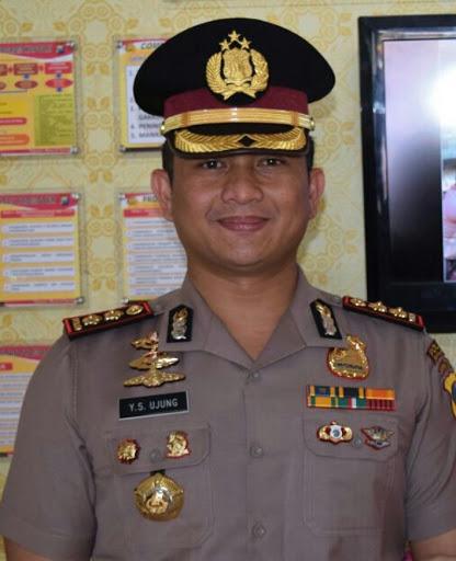 AKBP Yade Setiawan Ujung,SH.,S.IK
