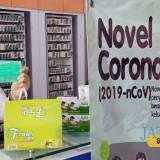 Corona Merebak, Masker di Apotek Tulungagung Menghilang