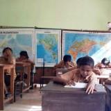 KKN Nusantara 3T UIN Malang: Kenalkan Cita-cita Anti Mainstream