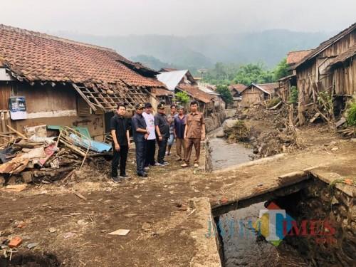Komisi IV DPRD: Pencegahan Bencana Jauh Lebih Penting