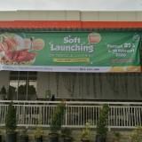 Kuliner Halalan Toyyiban Hadir di Bahrul Maghfiroh, Soft Launching Ada Diskon 25 Persen Loh!