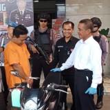 Ngaku Anggota Polda dan Kenal BIN, Pria Ini Dicokok Polisi