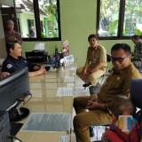 Sambangi Kelurahan Tasikmadu, Wawali Kota Malang Beri Catatan Ini