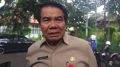 Sekretaris Daerah Kota Malang, Wasto (Pipit Anggraeni/MalangTIMES).