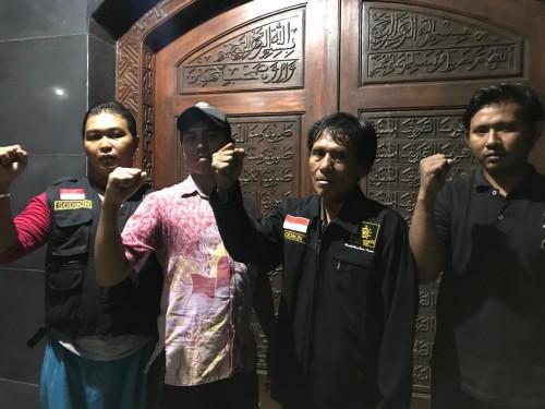 Gusdurian Surabaya Beri Sinyal Dukungan Fandi Utomo Maju Pilwali Surabaya