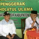 Penuhi 80 Persen Pasokan Telur Asin, Bupati Minta Wilayah Lain Contoh Pengelolaan Potensi Kecamatan Wagir