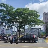 Rekayasa Lalin Suhat Diprotes, Ada Kemungkinan UB Jadi Jalan Umum?