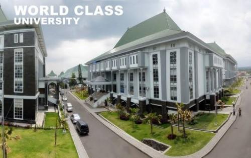Universitas Islam Negeri Maulana Malik Ibrahim (UIN Maliki) Malang. (Foto: Istimewa)