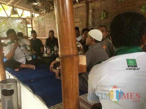 25 PAC PKB Kabupaten Malang Satu Suara Dukung Sanusi di Pilbub 2020, Siapa Calon Wakilnya?