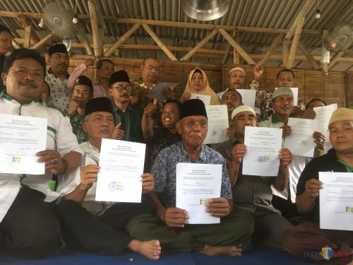 Empat Kali Lakukan Pertemuan, 25 PAC PKB Se-Kabupaten Malang Sepakat Usung Incumbent Sebagai Calon Bupati Malang