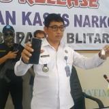 Optimalkan Program Rehab, Kepala BNN Kabupaten Blitar: Pengguna Narkoba Harus Diobati