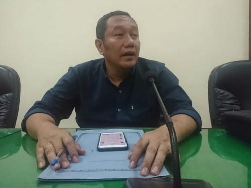 Mugianto, Ketua Komisi IV DPRD Trenggalek