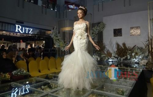 Pameran Pernikahan Paling Lengkap, Mewah, dan Ngetren Hadir di MOG