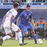 Tiga Pemain Asing Arema FC dari Amerika Latin Belum Maksimal, Gomez: Masih Butuh Adaptasi