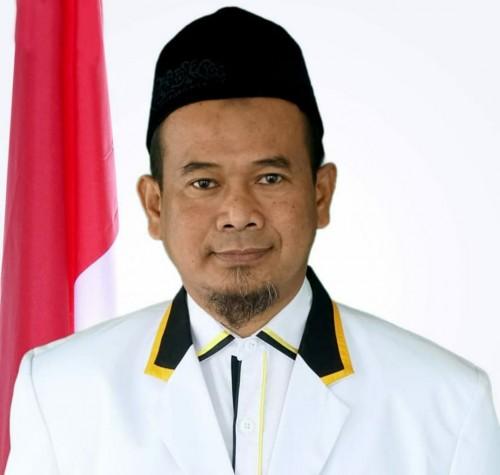 Wakil Ketua Fraksi PKS, Rokhmad (Foto: instagram @rokhmad_qa)